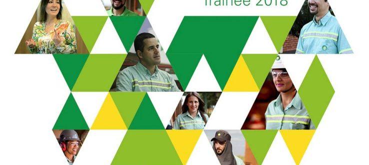 Trainee BP 2018 com inscrições abertas até o dia 27/11!